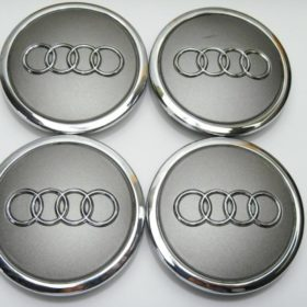 Audi centrumkåpor